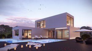 maisons modulaire