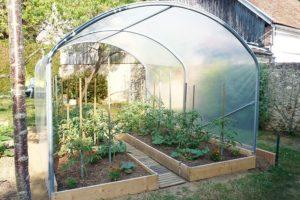 4 raisons d installer une serre dans votre jardin bnus les r ponses aux questions du quotidien. Black Bedroom Furniture Sets. Home Design Ideas