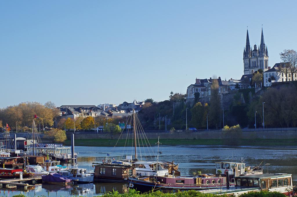 Quitter Paris pour vivre à Angers