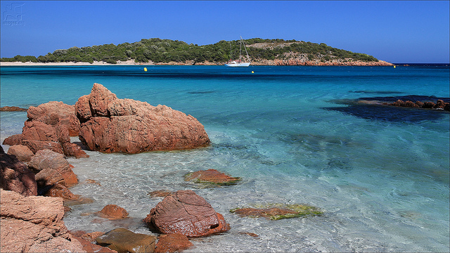 Destination voyage France - Corse