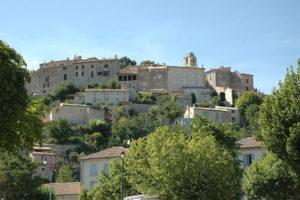 Destination France - Village Vaucluse