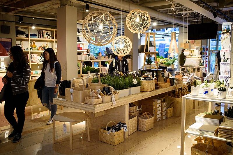 Concept Store éthique