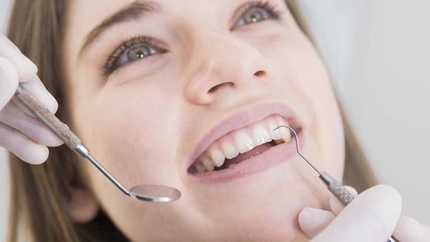 sourire appareil dentaire