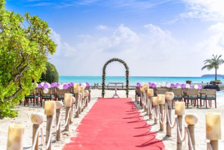 wedding planner grece