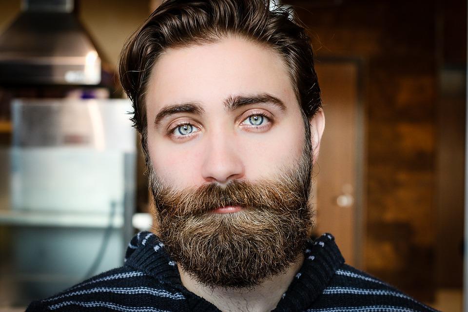 huile a barbe