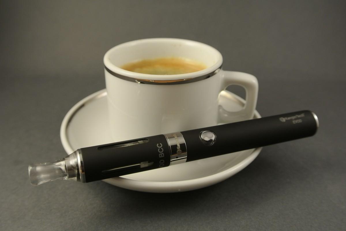 Les bienfaits santé de la cigarette électronique