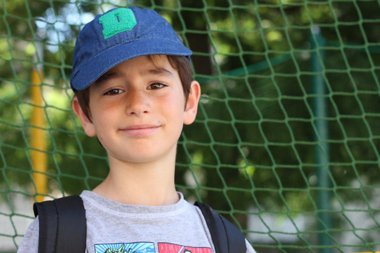 colonie vacances enfant 11 ans
