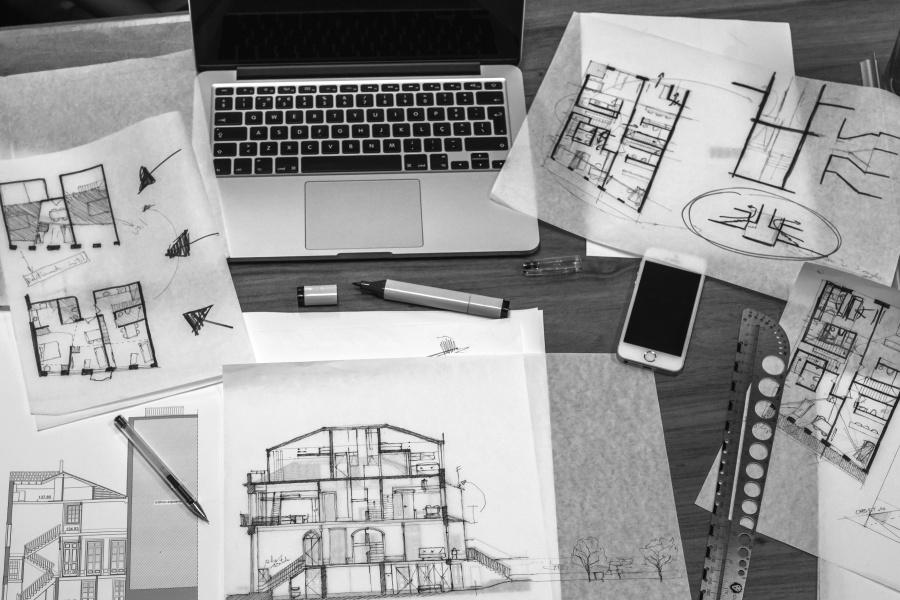 pourquoi faire appel à un architecte