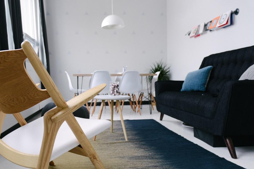 renforcer image de marque d'une entreprise grâce au mobilier