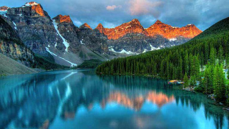 lac canada