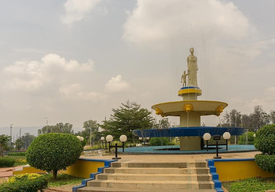 tourisme d'affaire villes d'afrique