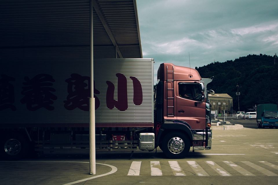 Formation capacité transport