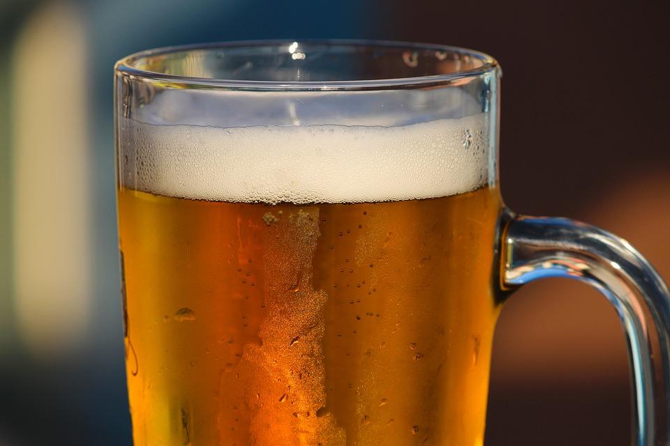 bière locale et artisanale